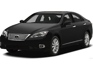 2007 Lexus ES350 Owners Manual
