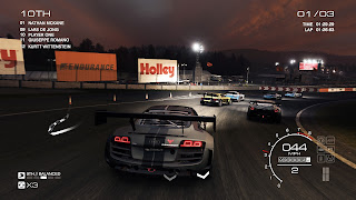Grid Autosport pc game wallpapers|screenshots|images