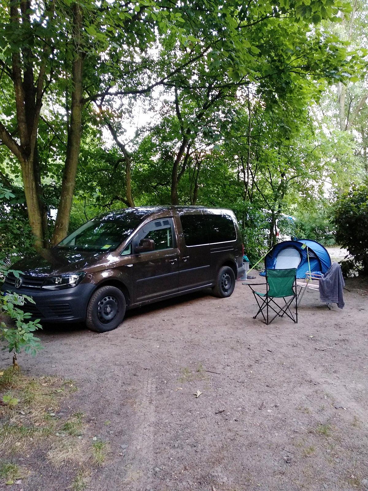 Camping mit Kind im ElbeCamp Hamburg | Auszeiten schaffen | judetta.de