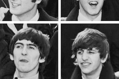 20 Lagu The Beatles Terbaik Sepanjang Masa