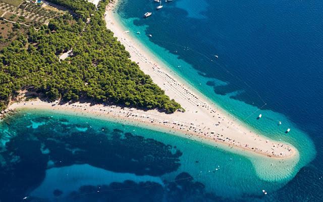 Dia 4 (I): Zadar, Zlanit Rat i Supetar