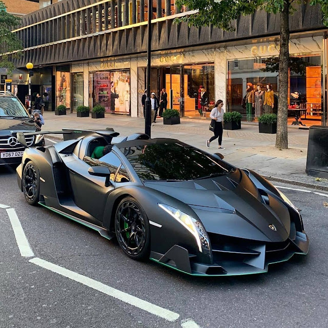 Amazing Cars - 33