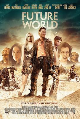 Future World 2018 Poster 2