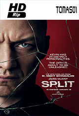 Fragmentado (Split) (2016) HDRip HC