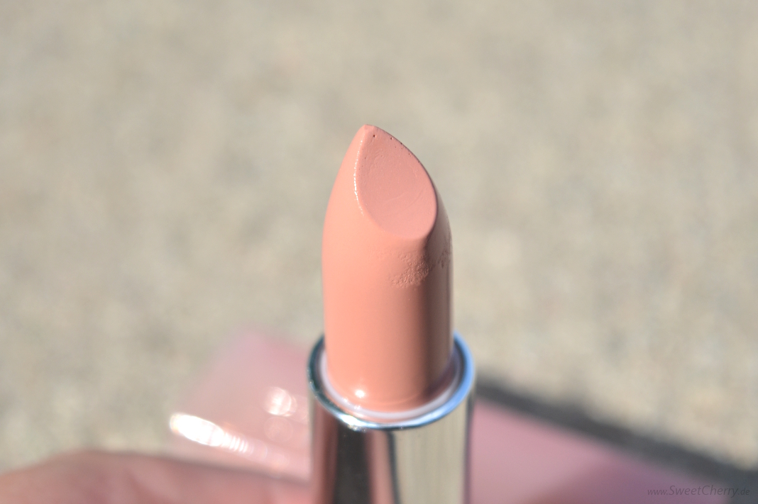 Maybelline Color Sensational ® The Buffs Lipcolor 920 Nude Lust