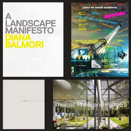 A Daily Dose Of Architecture Books  Book Review  Four