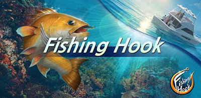 Fishing Hook (MOD, Unlimited Money)