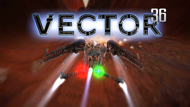 Vector 36 PC Game Free Download Poster