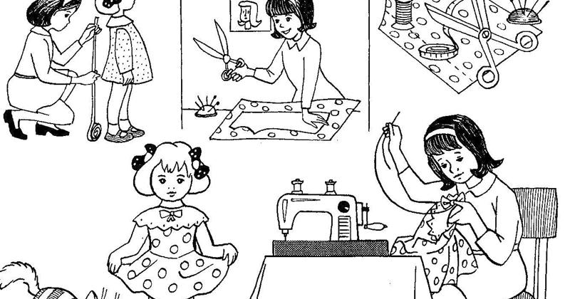знакомство с окружающим миром в старшем дошкольном возрасте