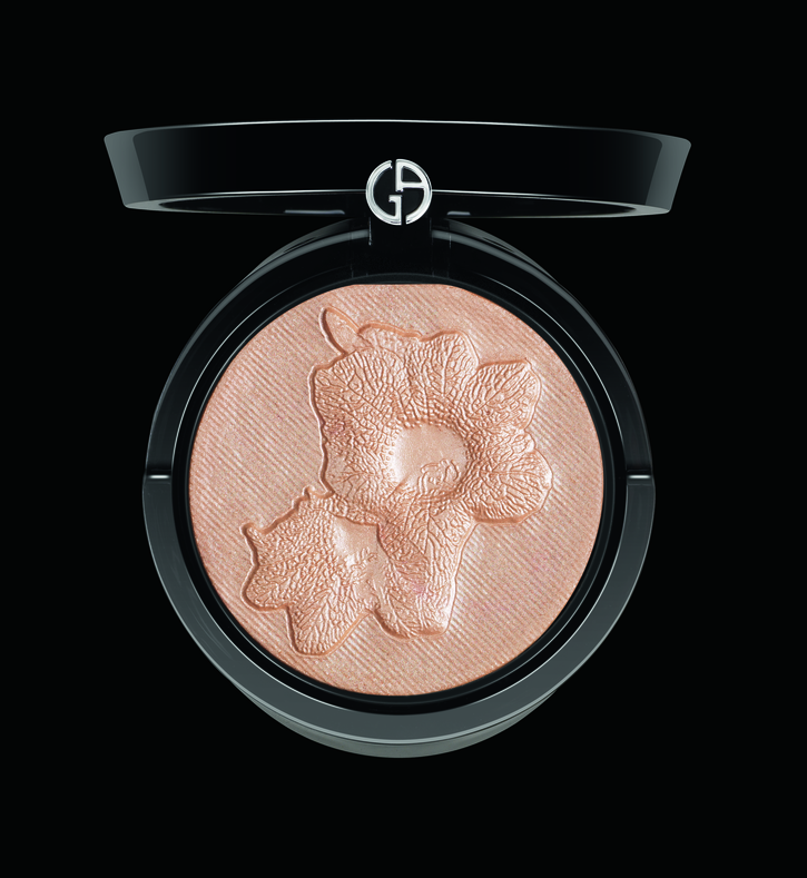 armani collection maquillage printemps 2014 effeto nudo