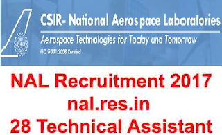 Technical Assistant & officer