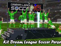 Logo dan Kit Dream League Soccer Persebaya