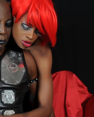 Charly Boy Article