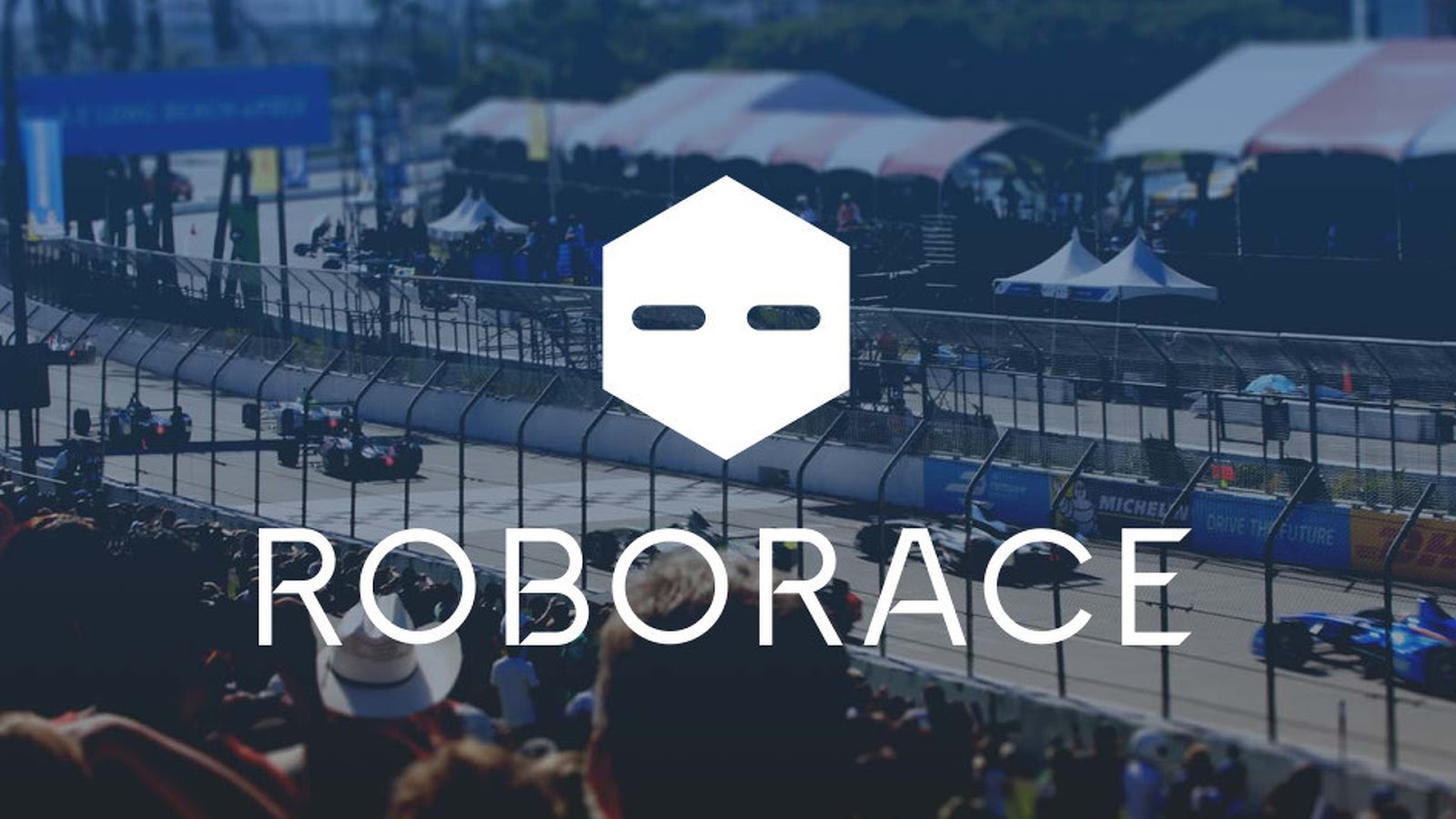 Roborace: The race of driverless cars Image credit: motor1.com
