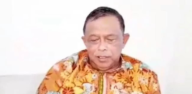 Kesaksian Djoko Santoso Tentang Prediksi Prabowo Yang Jadi Nyata
