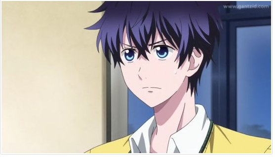 Download Anime Fukigen na Mononokean Episode 2 [Subtitle Indonesia]