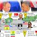 ΜΥΣΤΙΚΗ ΣΥΜΦΩΝΙΑ ΠΟΥΤΙΝ - ΟΜΠΑΜΑ: ΣΥΝΟΡΑ ΜΑΣ ΘΑ ΕΙΝΑΙ Ο ΕΥΦΡΑΤΗΣ! Η κρυφή μοιρασιά της Μ. Ανατολής με χάρτες!
