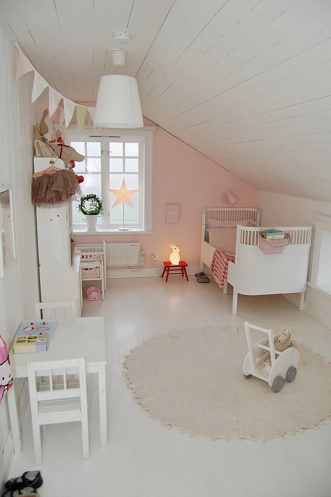 Whimsical Woodland Boys Room