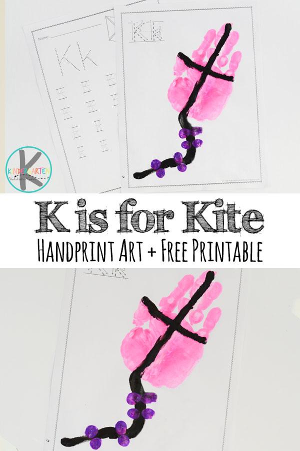 kindergarten worksheets and games letter k craft and free letter k letter k craft letter k craft template copy free printable letter k fieldstation