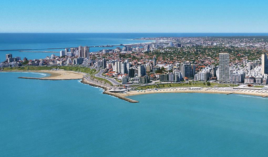 Mar De Plata : the 6 best beaches in buenos aires for 2017 ~ Watch28wear.com Haus und Dekorationen