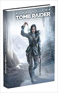 โหลดเกม PC Rise of the Tomb Raider ไฟล์เดียว