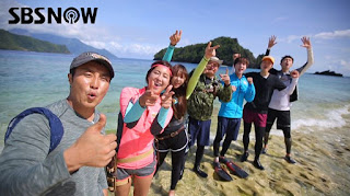 Law of Jungle Episode 251 di Kota Manado