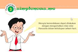 Kunci Jawaban Kelas 5 Tema 7 Subtema 3 Pembelajaran 3
