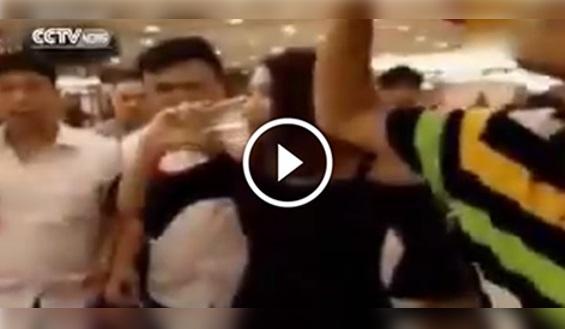 (VIDEO) MENGERIKAN !!! Awek Cun Ini MATI Lepas DIPAKSA Minum Arak, Apa Jadi Berlaku Pada Dirinya Sebelum MATI TU, NGERI GILER, TAK KUAT JANGAN TENGOK!
