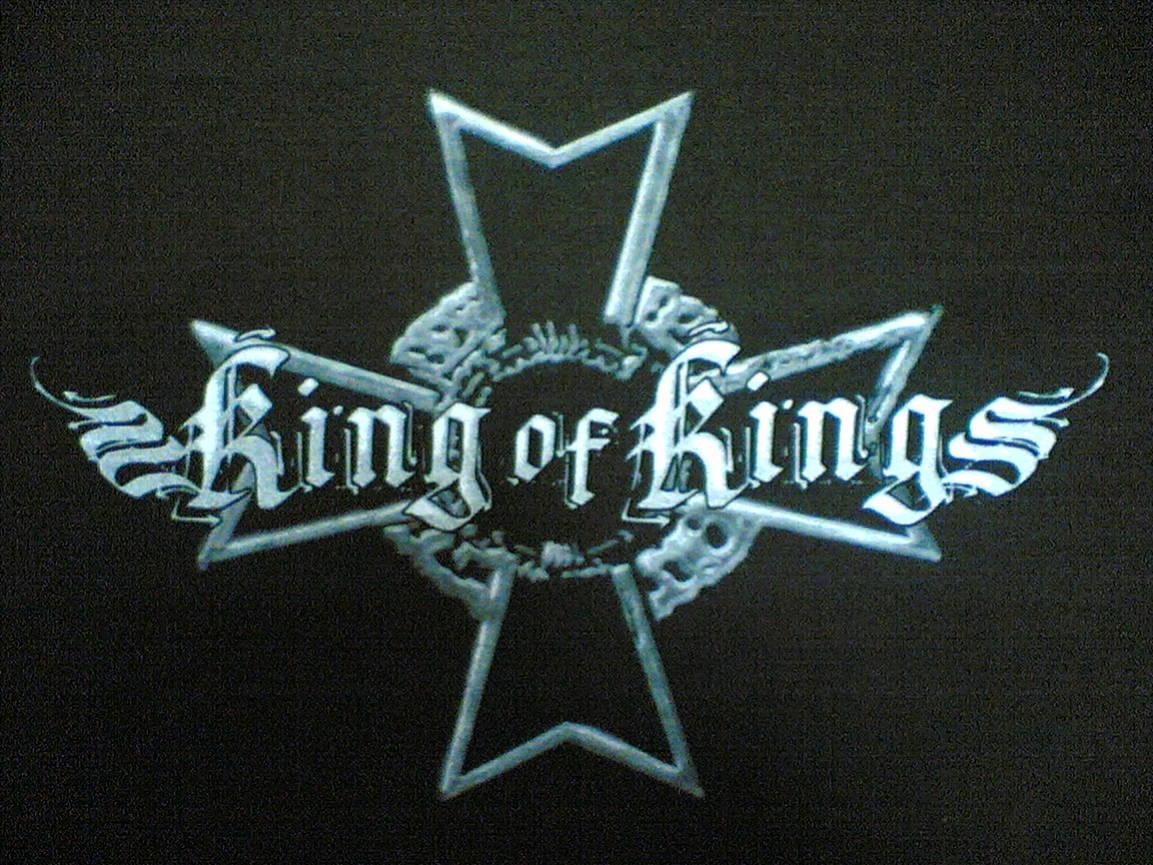 Wwe King Of King...Y King Logo