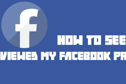 How to See who is Viewing Your Facebook Page