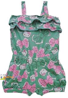 Moda Infantil Hello Kitty para revender