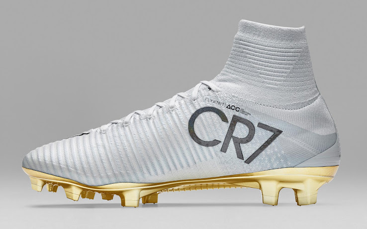 wholesale dealer b3d36 c9404 real nike mercurial superfly cr7 gold buy c2bbd fc53f