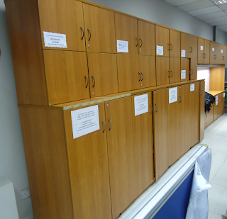 File cabinet  fro merchandising section1