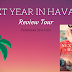 Review Tour + Giveaway: Next Year in Havana by Chanel Cleeton