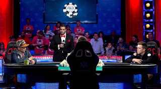 Inilah Kompetisi Permainan Poker Dunia yang Paling Terkenal