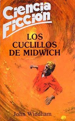 Reseña: Los cuclillos de Midwich- John Wyndham
