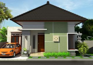 Trik Ekonomis Membangun Rumah Minimalis Sederhana