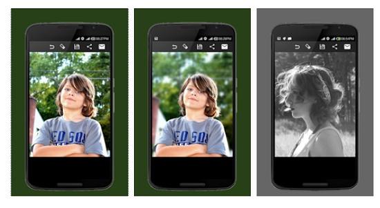 aplikasi kamera autofocus untuk Android
