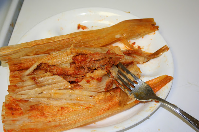 mexico tamales