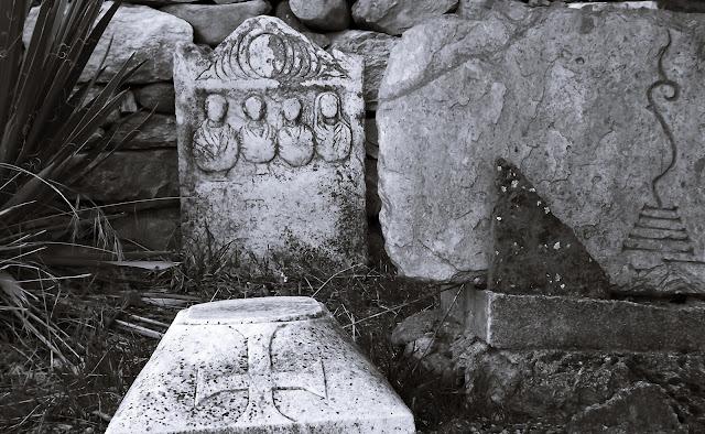 Heraclea Lyncestis, Bitola, Macedonia