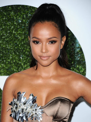Karrueche Tran - The GQ Men of The Year Awards 2016