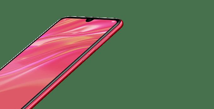Huawei announces Y7 Pro 2019!