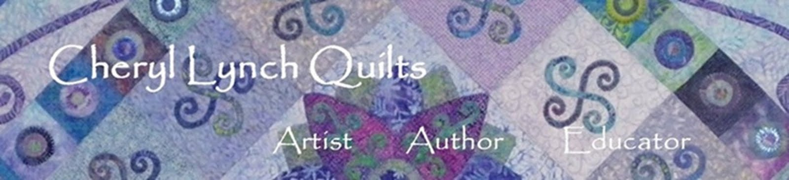 Cheryl Lynch Quilts