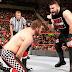 Reporte Raw 05-09-16: Kevin Owens & Sami Zayn Vuelven A Verse Las Caras
