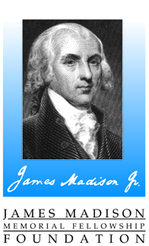 James Madison Graduate Fellowships