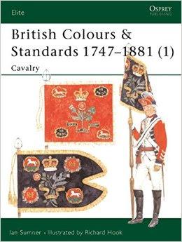 British Colours & Standards 1747–1881 (1)