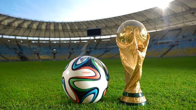Quem vai ganhar a copa de 2018? [Farsa da Copa do Mundo]