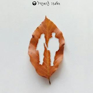Lirik : Payung Teduh - Akad