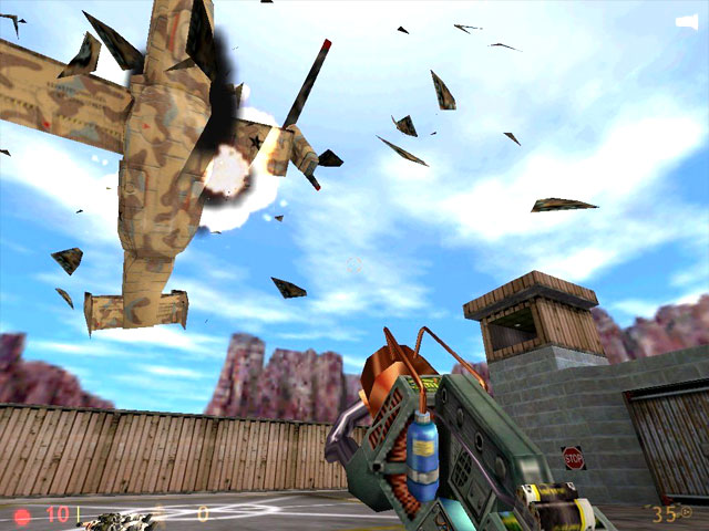 Half-Life Valve 13