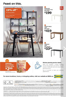 IKEA Flyer The Kitchen Event Mon Oct 1 – Mon Nov 5